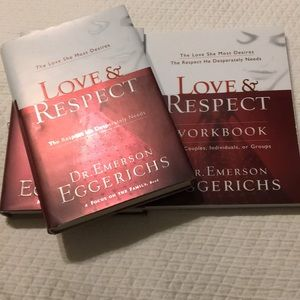 Love & Respect - Couples Study